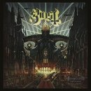 GHOST- Meliora CD us press