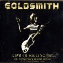 GOLDSMITH- Life Is Killing Me LIM.CD