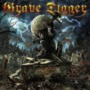 GRAVE DIGGER- Exhumation (The Early Years) LIM. DIGI...
