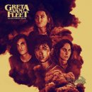 GRETA VAN FLEET- Black Smoke Rising BLACK VINYL EP