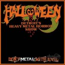 HALLOWEEN- Don´t Metal With Evil +Bonus