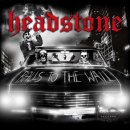 HEADSTONE- Balls To The Wall LIM. DIGIPACK german private...