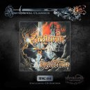 HEADSTONE- Excalibur LIM. 500 CD