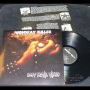 HIGHWAY KILLER- Lost Metal Tales LIM. VINYL