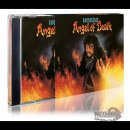 HOBBS ANGEL OF DEATH- same LIM. SLIPCASE CD
