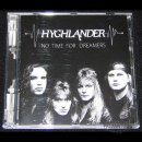 HYGHLANDER- No Time For Dreamers