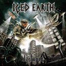 ICED EARTH- Dystopia LIM. DIGIPACK +3 bonustr. +PATCH