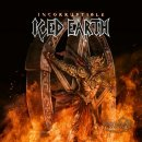 ICED EARTH- Incorruptible 2LP SET black vinyl