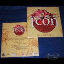 ICON- Heat Of The Rising Sun JOHN WETTON/GEOFFREY DOWNES...