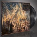 INQUISITION- Magnificent Glorification Of Lucifer LIM....