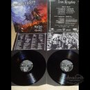 IRON KINGDOM- Ride For Glory LIM. BLACK VINYL