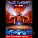 IRON MAIDEN- En Vivo! 2 DVD SET