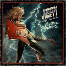 IRON SPELL- Electric Conjuring