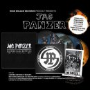JAG PANZER- Historical Battle: The Early Years 4-PIC.LP BOX