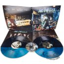 JAG PANZER- The Deviant Chord LIM. 2LP SET +CD marbled vinyl