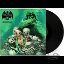 KNIGHTMARE II- Death Do Us Part LIM. BLACK VINYL +bonustr.
