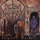 LEGENDRY- Dungeon Crawler LIM. 500 CD