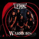 LETHAL- Warriors LIM. DIGIPACK CD