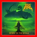 LICH KING- Born Of The Bomb