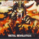 LIVING DEATH- Metal Revolution +5 bonustracks