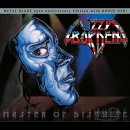 LIZZY BORDEN- Master Of Disguise 3-Disc Box Set