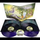 MAGNUM- Lost On The Road To Eternity LIM. 2LP+CD set...