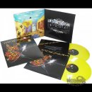 MAGNUM- The Visitation LIM. 2LP SET YELLOW VINYL
