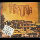 MARTIRIA- The Eternal Soul LIM.2CD DIGI +Bonus Live CD