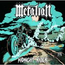 METALIAN- Midnight Rider