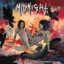 MIDNIGHT- Sweet Deah And Ecstasy LIM. 2CD SET +Rehearsal...