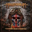 MILLENNIUM- Caught In A Warzone LIM.500 CD