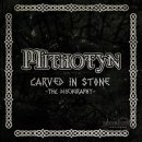 MITHOTYN- Carved In Stone-The Discography 3CD set