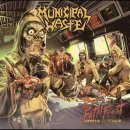 MUNICIPAL WASTE- The Fatal Feast-Waste In Space LIM....