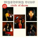 MYSTERY BLUE- Circle Of Shame LIM. 500 CD