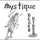 MYSTIQUE- Black Rider LIM. 500 CD