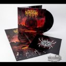 NECROPHOBIC- Mark Of The Necrogram DELUXE VINYL +Poster