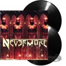 NEVERMORE- same LIM.+NUMB. 2LP SET +demo bonus
