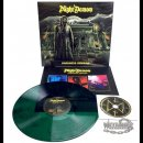NIGHT DEMON- Darkness Remains LIM. GREEN VINYL +CD