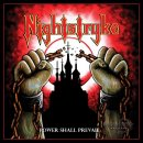 NIGHTSTRYKE- Power Shall Prevail US IMPORT CD
