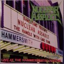 NUCLEAR ASSAULT- Live At Hammersmith Odeon