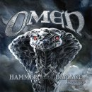 OMEN- Hammer Damage LIM.1st EDITION!