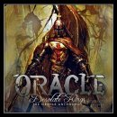 ORACLE- Desolate Kings- Anthology US IMP. CD+Demo bonus