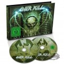 OVERKILL- The Electric Age LIM. CD+DVD MEDIABOOK