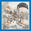 PARADOX- The Demo Collection 1986-1987 LIM. 2CD SET