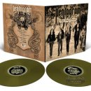 PENTAGRAM- First Daze Here Too LIM. 250 SWAMP GREEN VINYL...