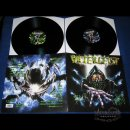 POLTERGEIST- Back To Haunt LIM. 2LP SET 300 black vinyl...