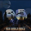 Q 5- New World Order CD +bonustrack