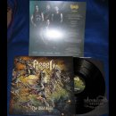 REBEL- The Wild Hunt LIM.+NUMB. 250 vinyl