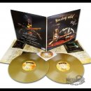 RUNNING WILD- Rapid Foray LIM. 2LP +CD GOLD VINYL