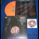 SACRED OATH- Twelve Bells LIM. 150 ORANGE VINYL +CD bonus